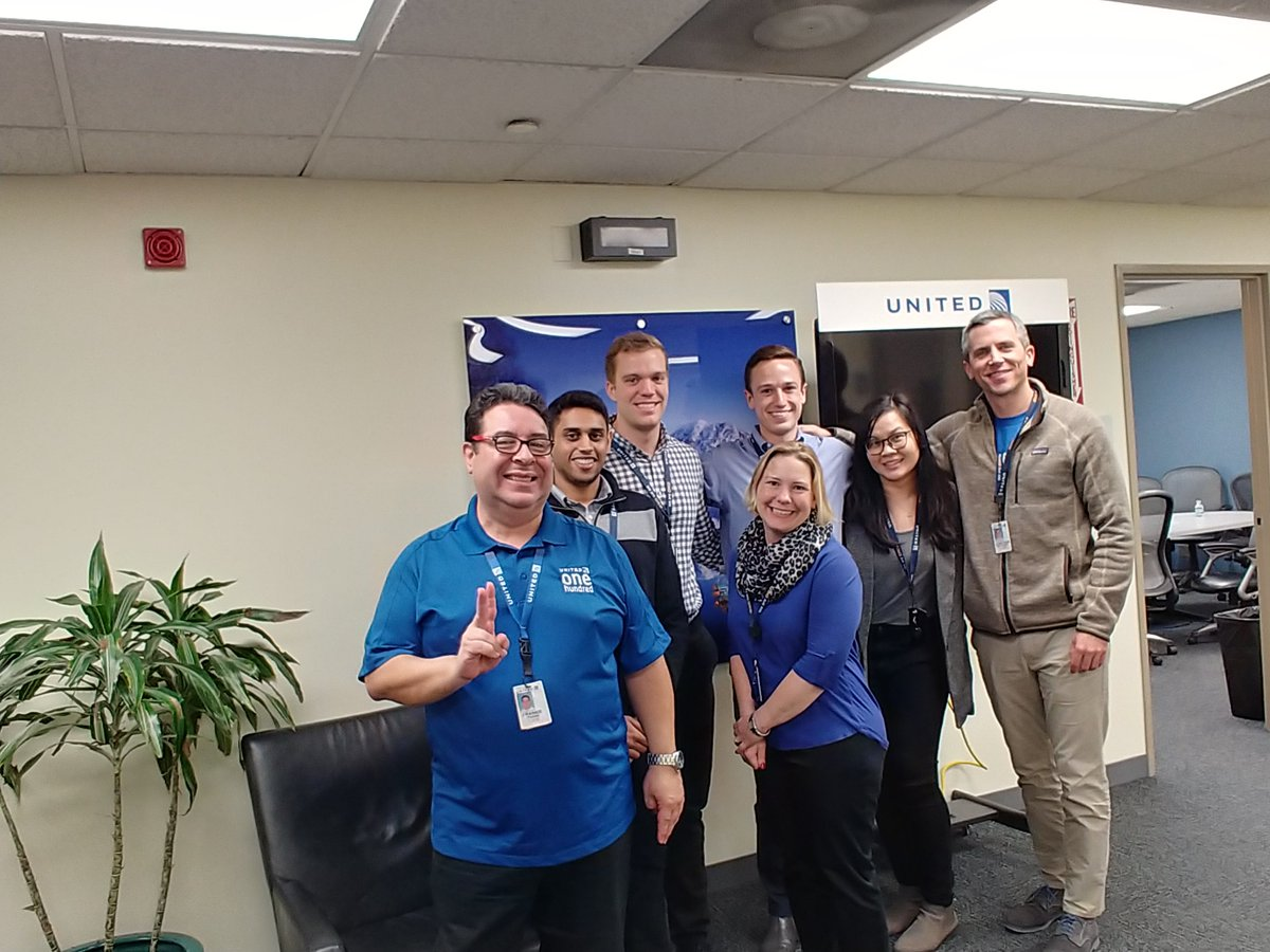 Chicago CSC colleagues from different divisions came to learn about the operation today at our ORD Job Shadow Event. A big shout out to Griffin Goble, Mitch Fleck, Phala Phetvixai, Ganesh Koripalli, Amy Dunn, and Jon Erdtsieck for a great day!