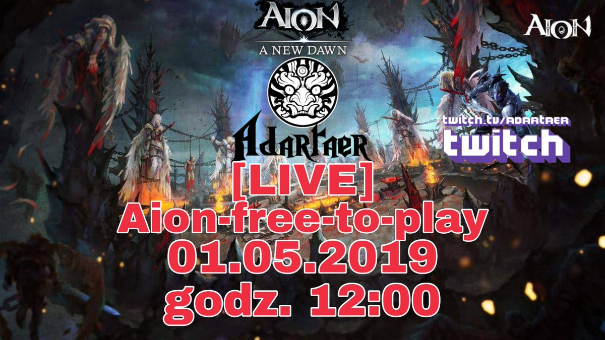 TO GAMEFORGE AION FREE TÉLÉCHARGER PLAY