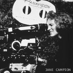 Happy birthday, Jane Campion!
