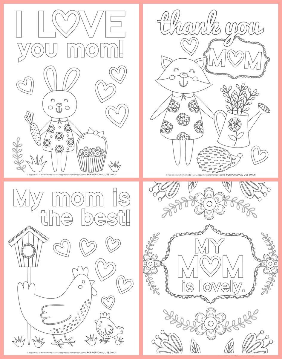 Heidi Kundin On Twitter Free Printable Mother S Day