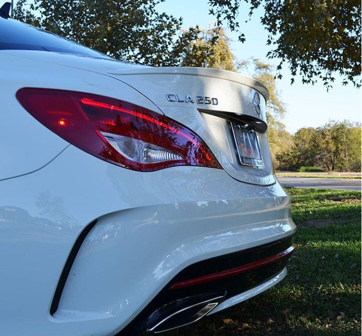 Eyes on the prize  #Mercedes #cla250 #MercedesBenz #thebestornothing #encino #benz #amg https://t.co/enmxh1stIL
