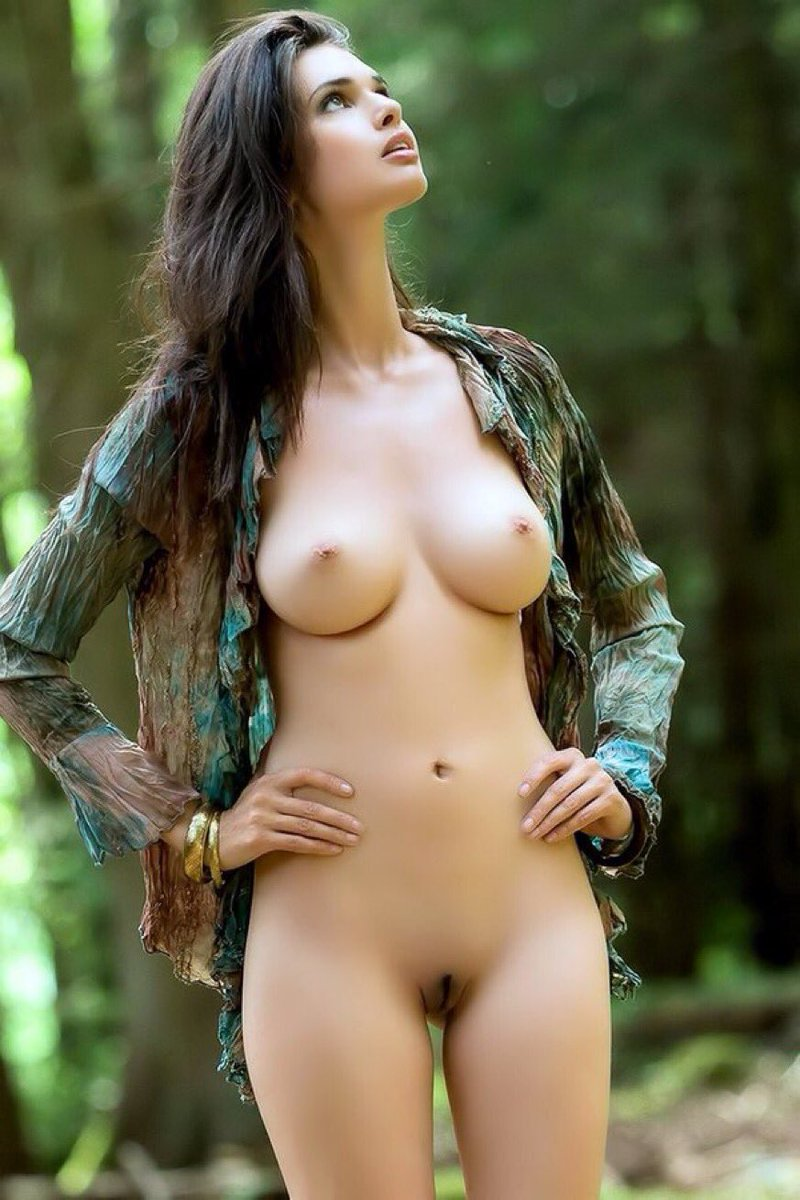 Most Beautiful Woman In The World Naked