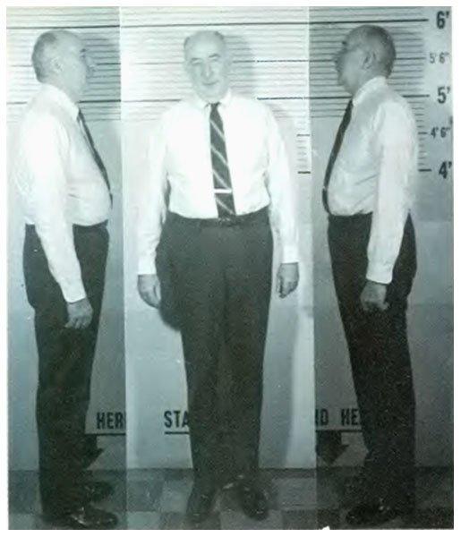 Так закончилась карьера Генерального прокурора США Митчела.