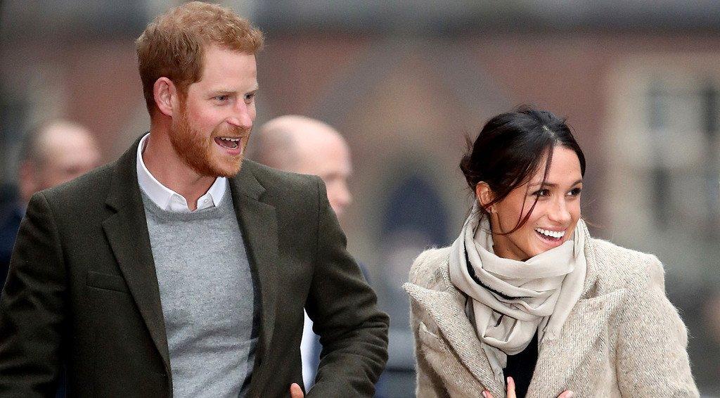 Meghan Markle e Harry scelgono un ospedale pubblico per l'arrivo del loro primogenito.