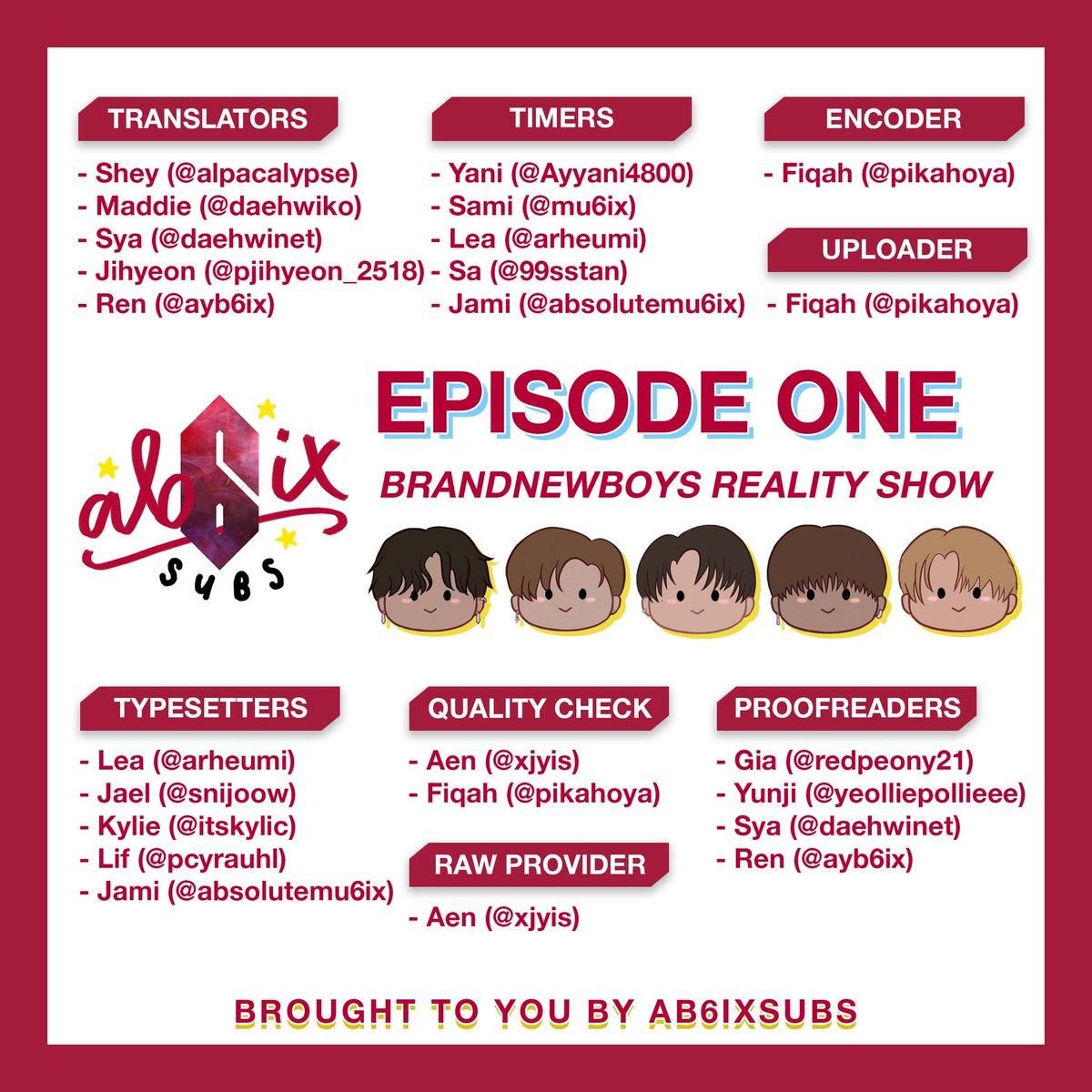 download amazing saturday ab6ix sub indo