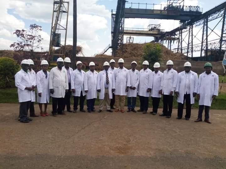 It is only through labor and painful effort, by grim energy and resolute courage, that we move on to better things. – SonySugar Company wishes all our stakeholders, workers and the community at large a happy labor day.  #SimplyTheSweetest https://t.co/mIqcHyNuMp