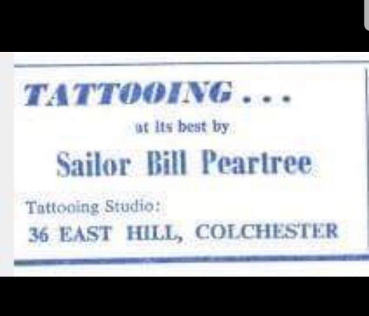 Tattoohistory Hashtag On Twitter
