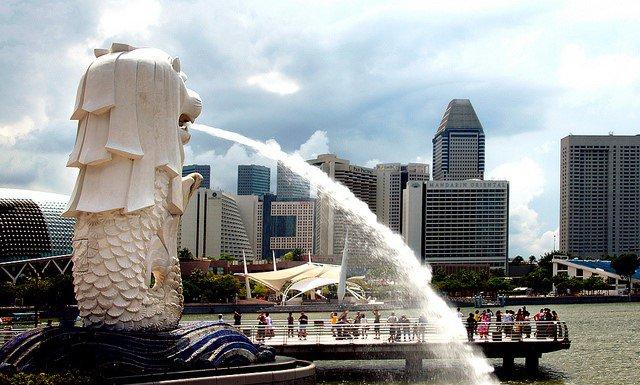 「海外就職経験者が見たシンガポール~暮らす、働く、起業する~Vol.8」