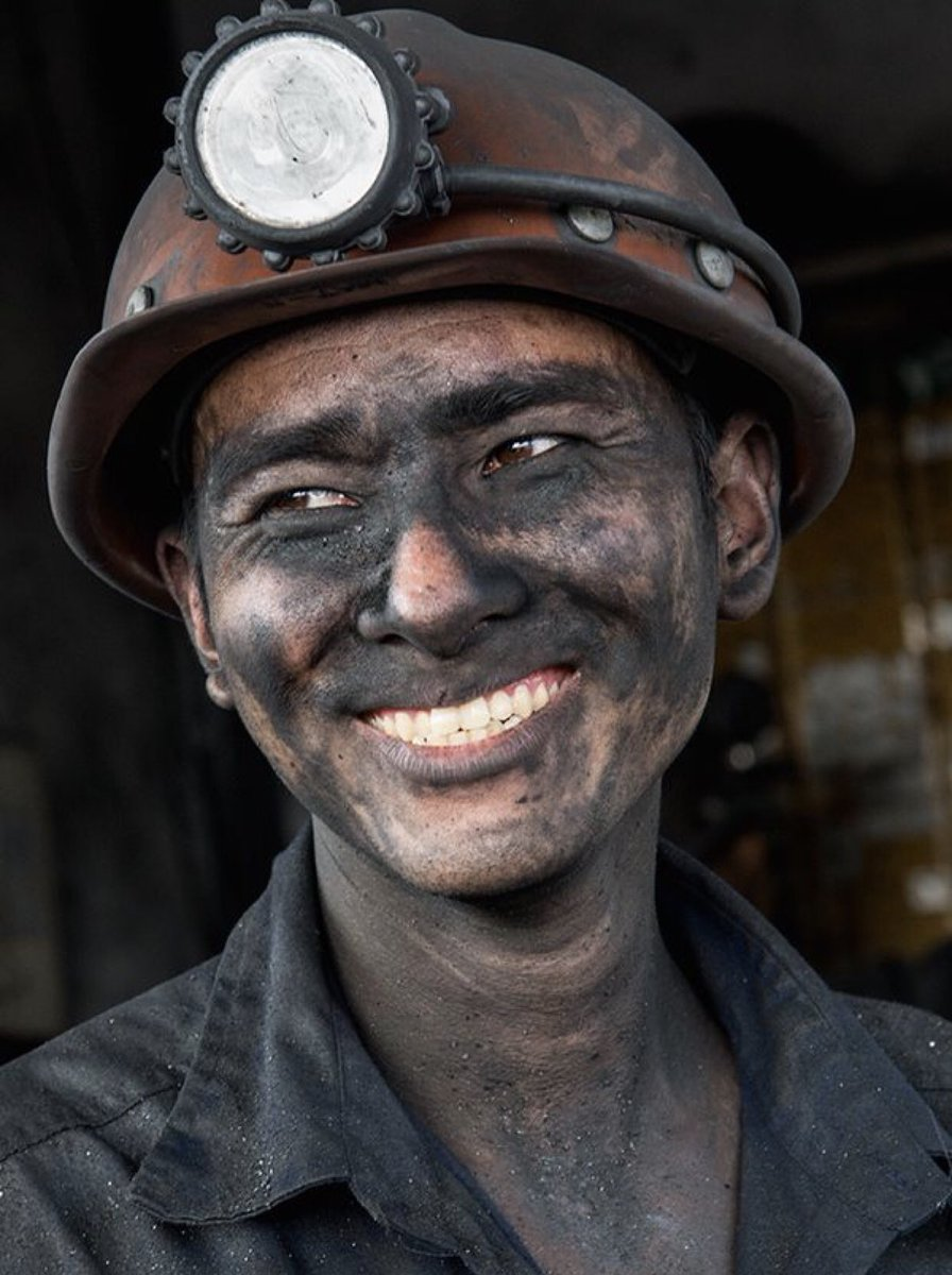 Открытки, прикольные картинки шахтеров
