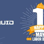 Image for the Tweet beginning: Happy #LabourDay2019 #MayDay