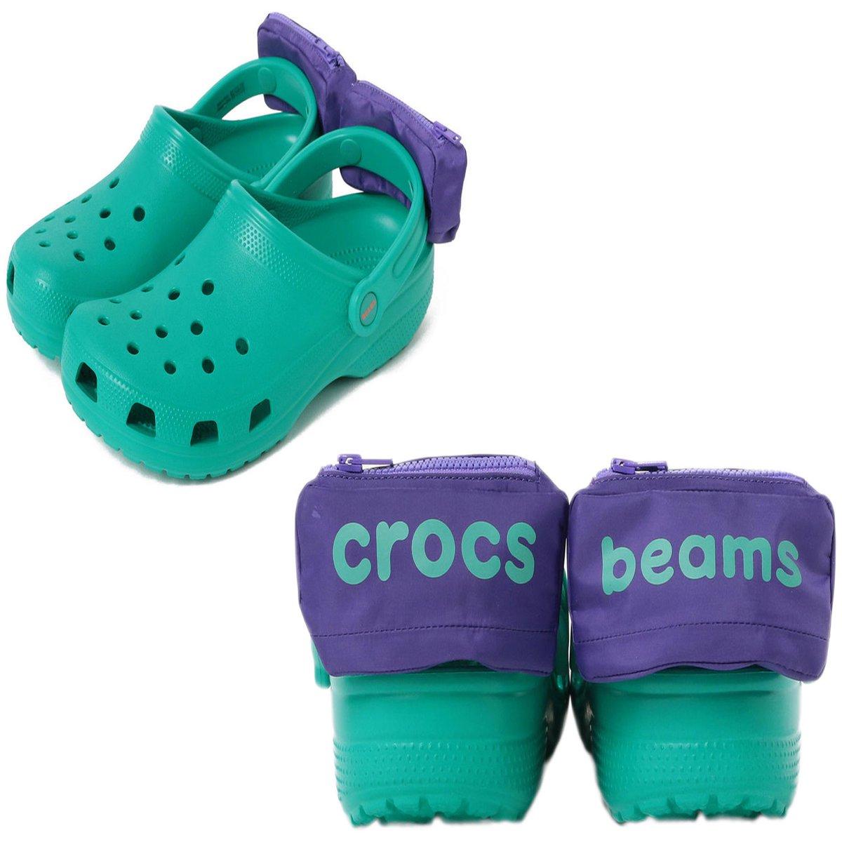Hashtag #crocs auf Twitter