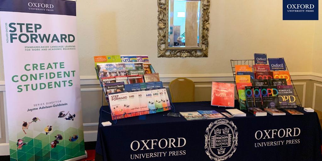 Oxford ELT (@OUPELTGlobal) | Twitter