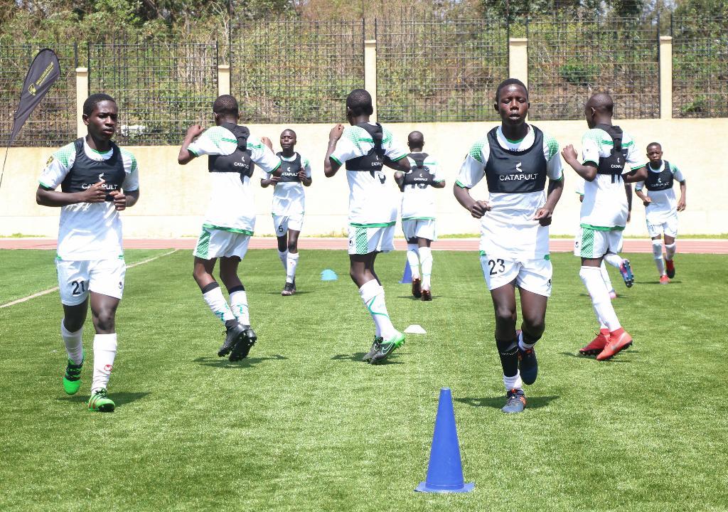 a487305f0acc Football Kenya Federation ( Football Kenya)