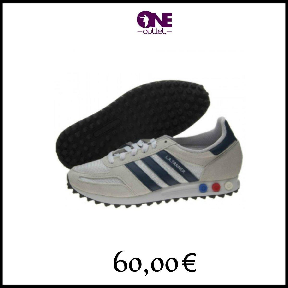 separation shoes 5ff13 4de4b  adidas la trainer traola Twitterren