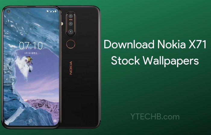 Download Nokia X71 Stock #Wallpaper in Full-HD Resolution! Here - https://www.ytechb.com/download-nokia-x71-stock-wallpapers/ …