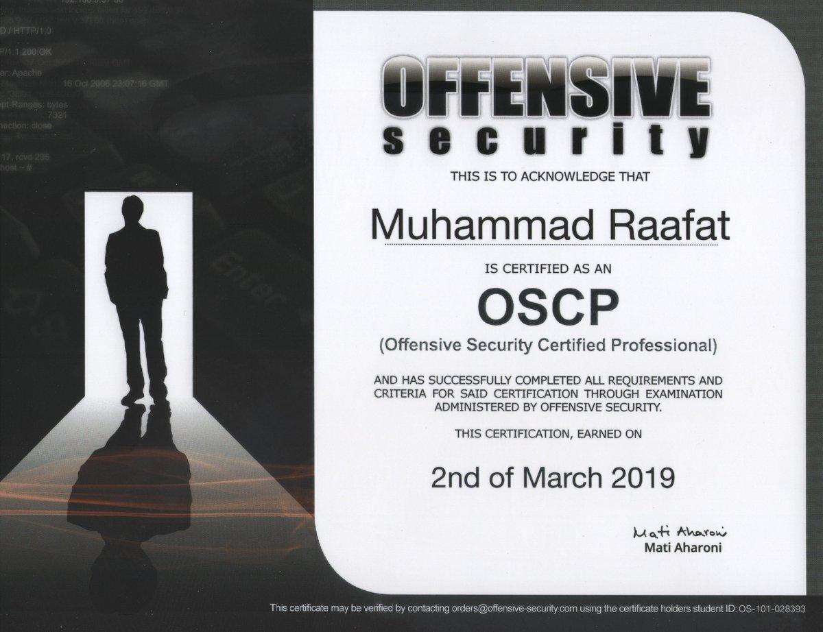 oscp training videos download