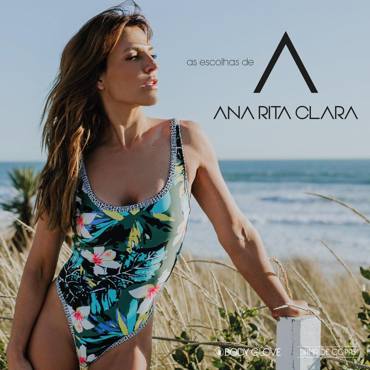 ee1f4fc1edca As escolhas de Ana Rita Clara A conhecida apresentadora da SIC Mulher, Ana  Rita Clara