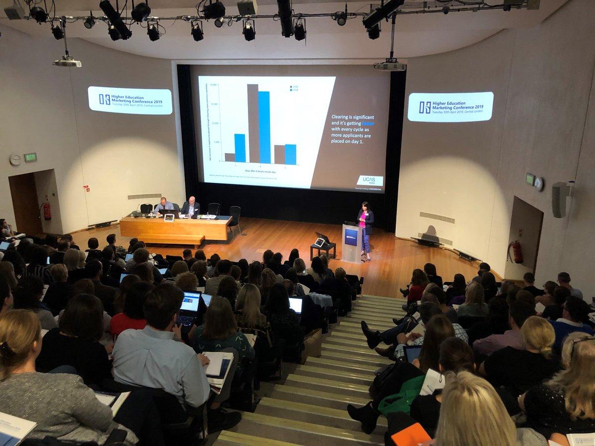 Higher Education Marketing Conference (@HEMarketing20) | Twitter