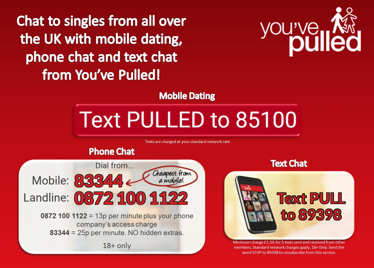 dating chat for mobil