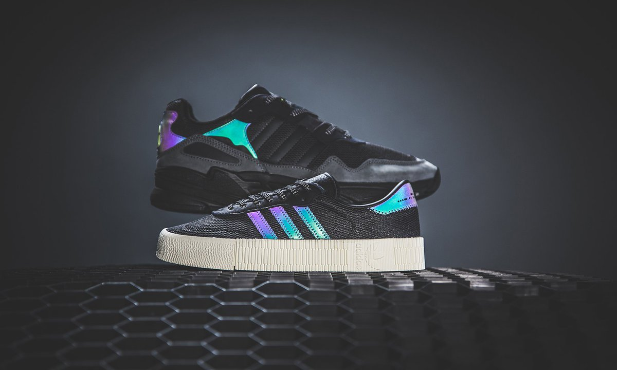 check out ab3de 3ea91 The adidas X Model »Night Vision Pack« will be available in our shop  tonight at 00 01 CET.   http   43nhlb.com e0z pic.twitter.com Ioa4mGtYmR