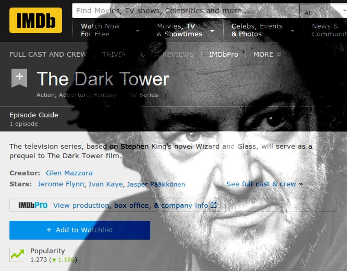 dark matters imdb
