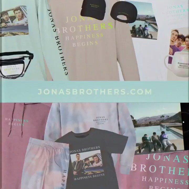 d308442c9 Jonas Brothers on Twitter: