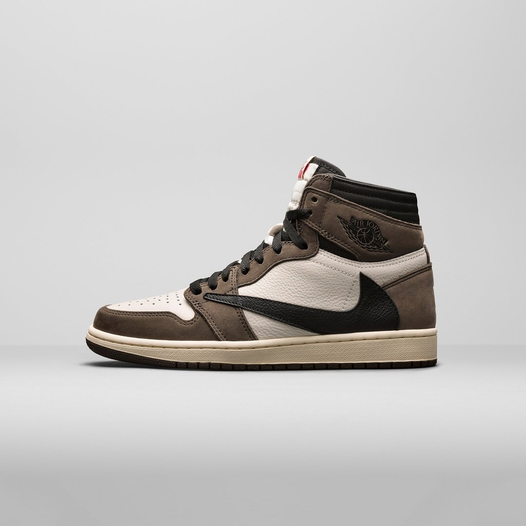 b58497661 The Air Jordan I  Travis Scott  will be launching soon at SVD.  svd  jordan   airjordan  airjordan1  travisscottpic.twitter.com zQ4NRyUx59