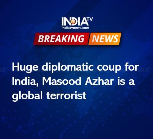 India TV on Twitter:
