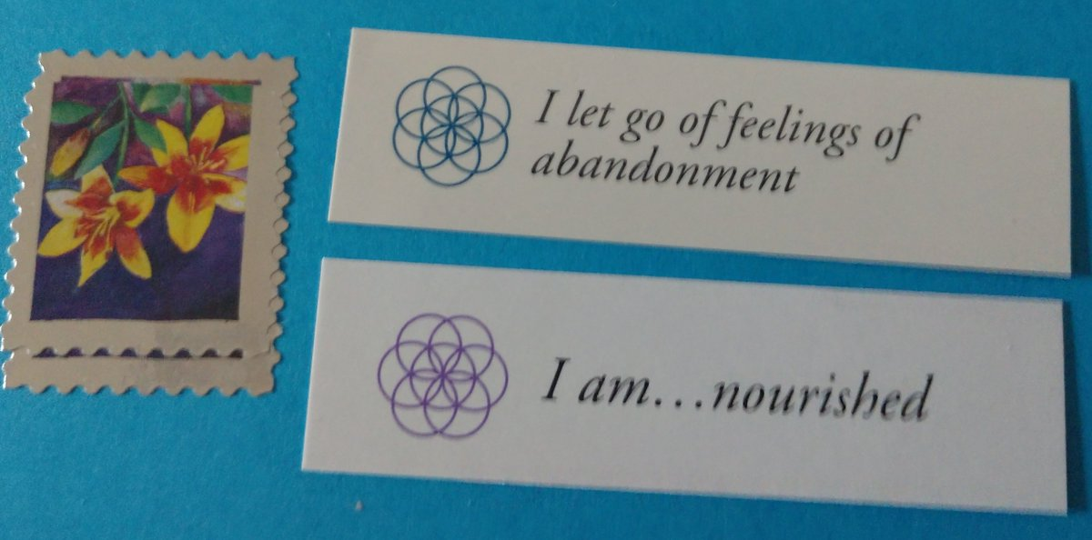 test Twitter Media - Today's Positive Thoughts: I let go of feelings of abandonment and I am...nourished. #affirmation https://t.co/Lel22EQuvV