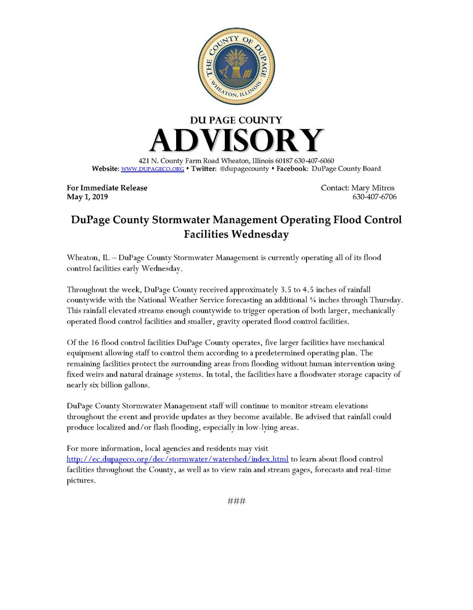 Media Tweets By Dupage County Ohsem At Protectdupage Twitter