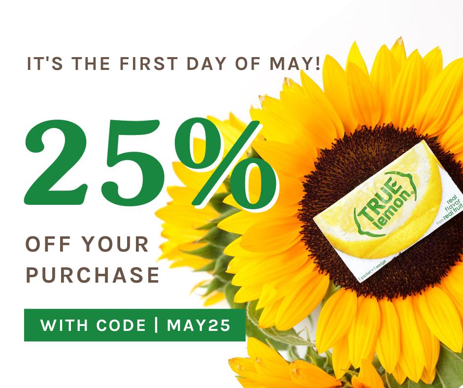 efbe02766ebf ... the code MAY25 at checkout (offer expires 5 1 at 11 59pm EST. Exclusions  may apply).