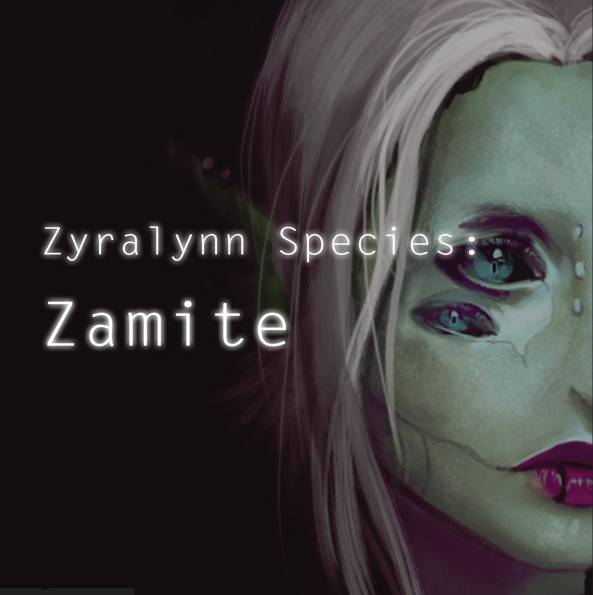Zyralynn will be @JWMadrid on Twitter: