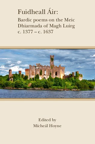 test Twitter Media - To celebrate #PoetryDayIRL on Thurs 2nd May we are giving away two poetry books to one lucky winner: Irish Bardic Poetry and  Fuidheall Áir: Bardic poems on the Meic Dhiarmada of Magh Luirg c. 1377–c. 1637  Click on the link to enter https://t.co/4rvbD9kEj1 #DIASdiscovers https://t.co/V6tvcHMCTj