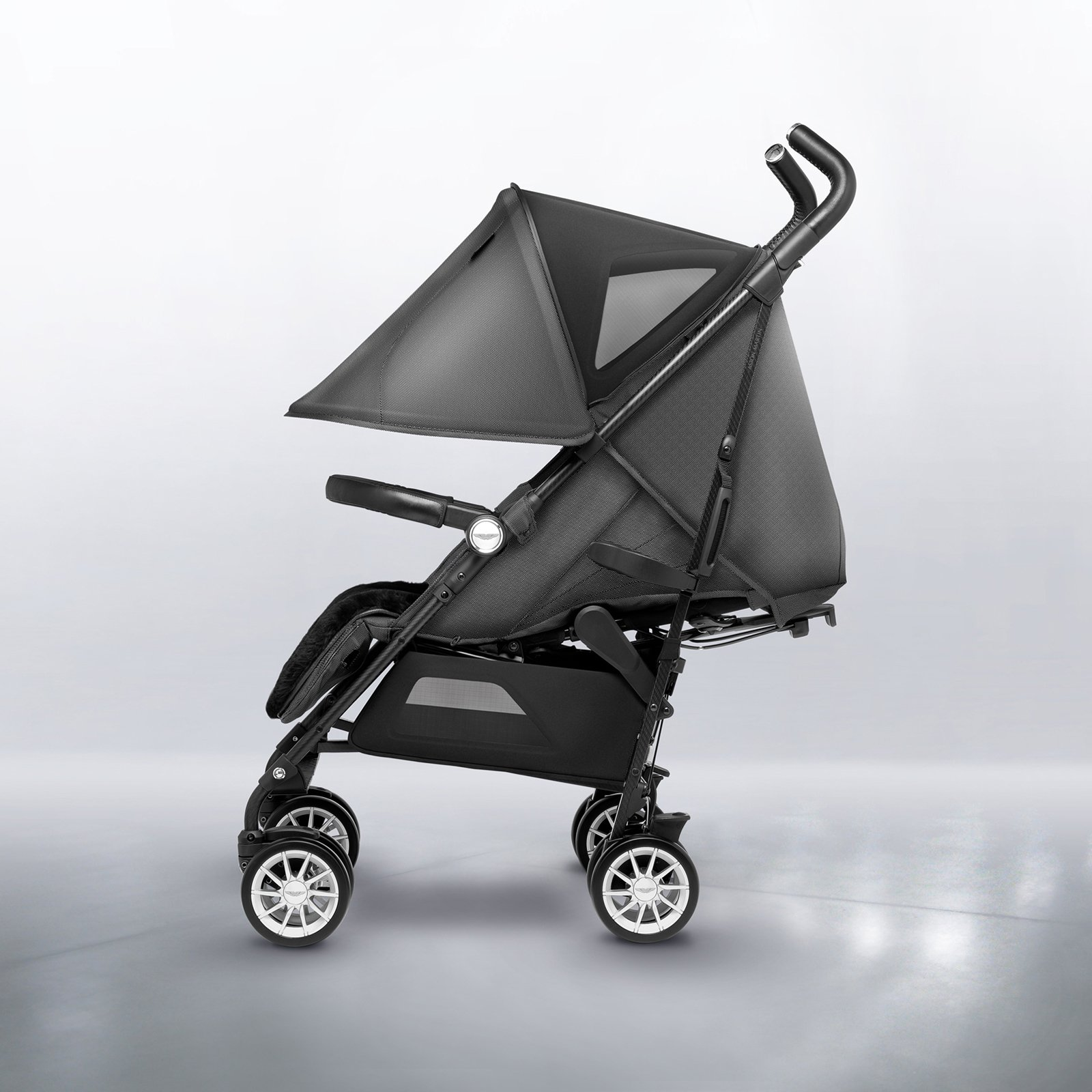 Silver Cross On Twitter Dream Pushchair Alert Have You Discovered The Reflex Aston Martin Part Of Our Exclusive Collaboration With The Iconic Car Brand It Offers The Ultimate In Stroller Luxury Silvercross