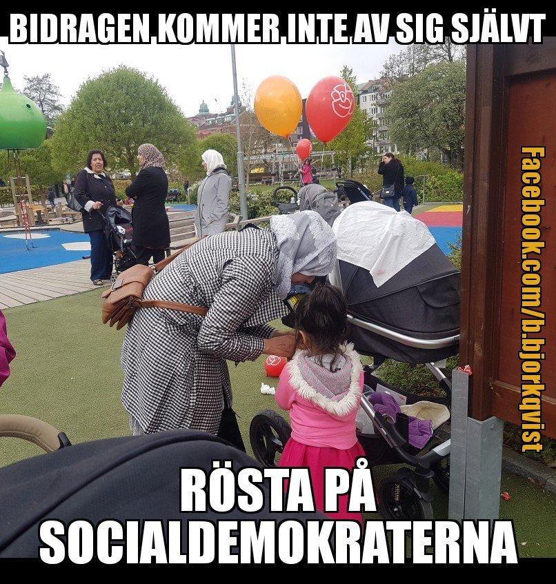 socialdemokraterna twitter