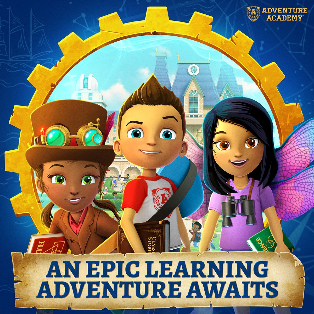 Adventure Academy (@AdvAcademyUS) | Twitter