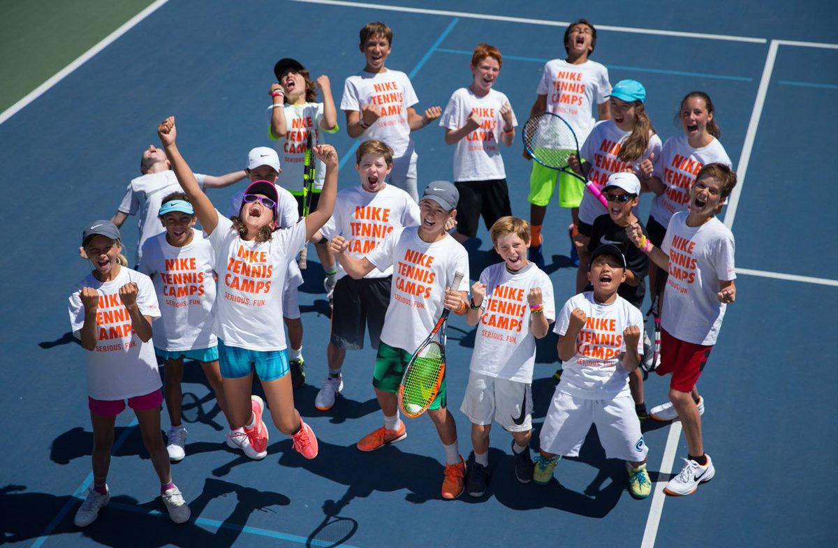 Sin cabeza esquina borde  Nike Tennis Camps (@NikeTennisCamps) | Twitter