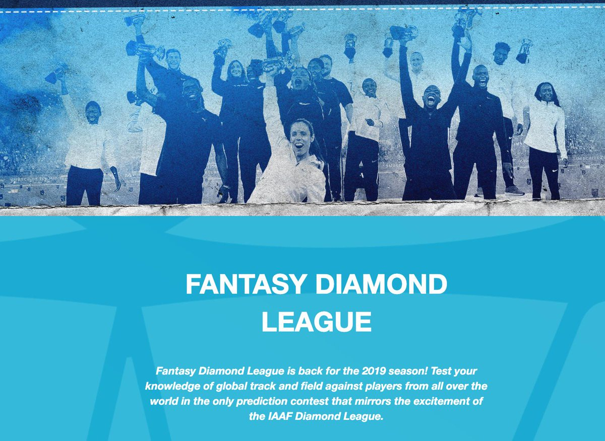 fantasy diamond league