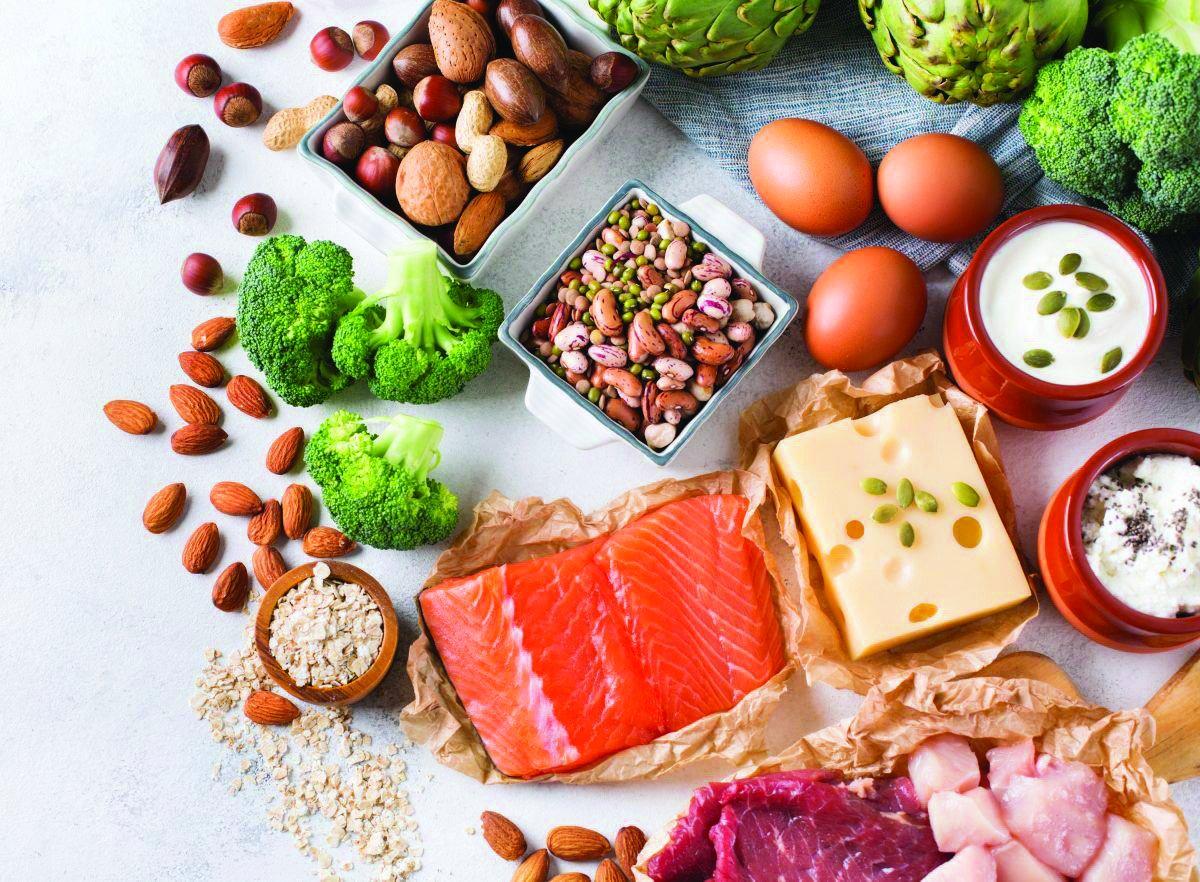 Какие Продукты Для Белковой Диеты. Белковая диета для похудения: меню на неделю