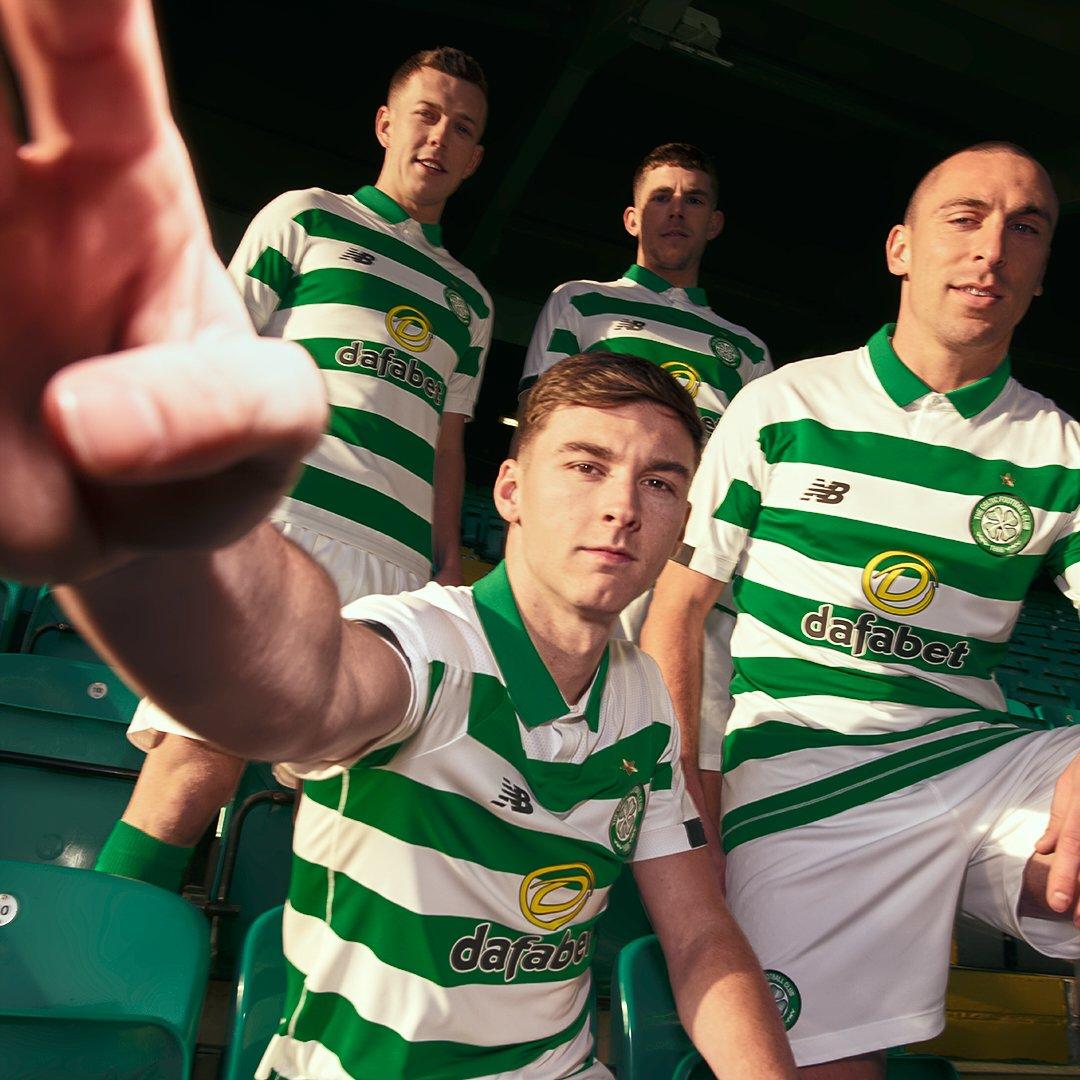 super popular c11b6 a41dc Celtic Football Club on Twitter: