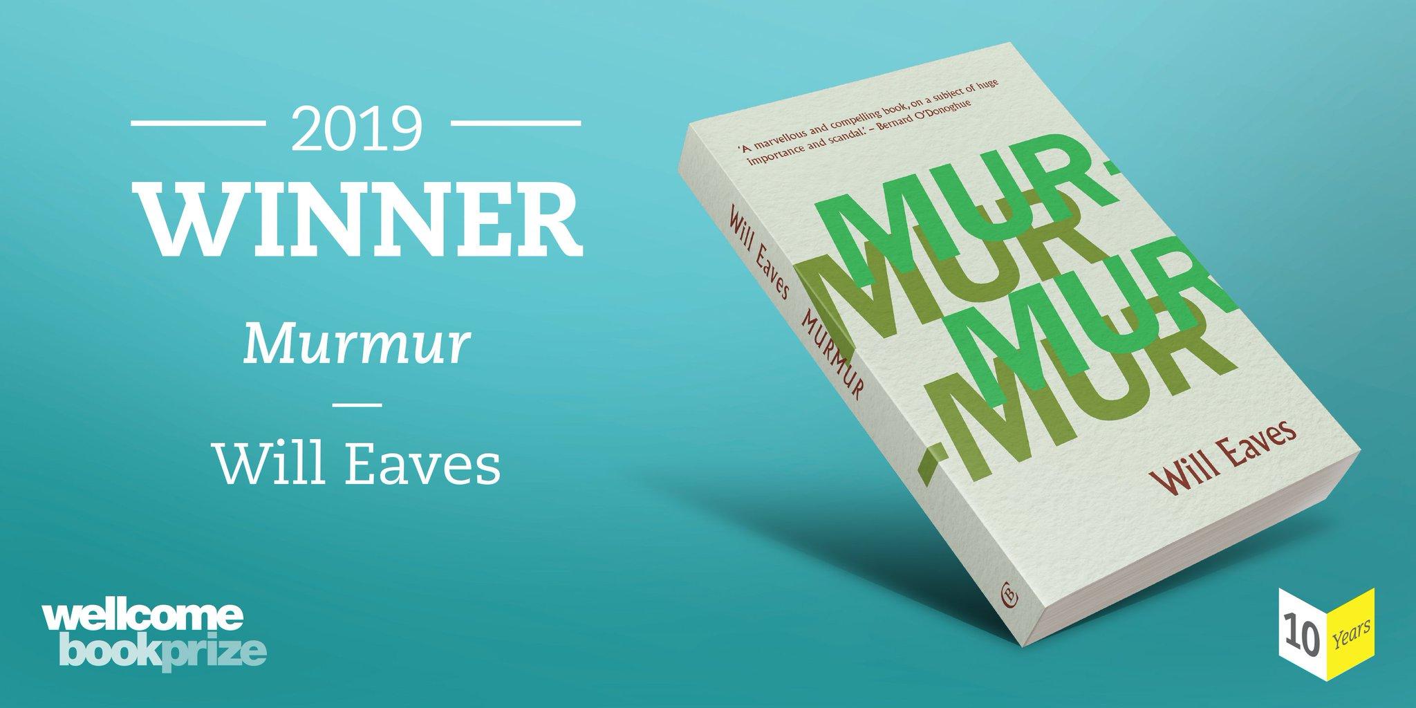 ellcome book prize rewarding - HD2048×1024