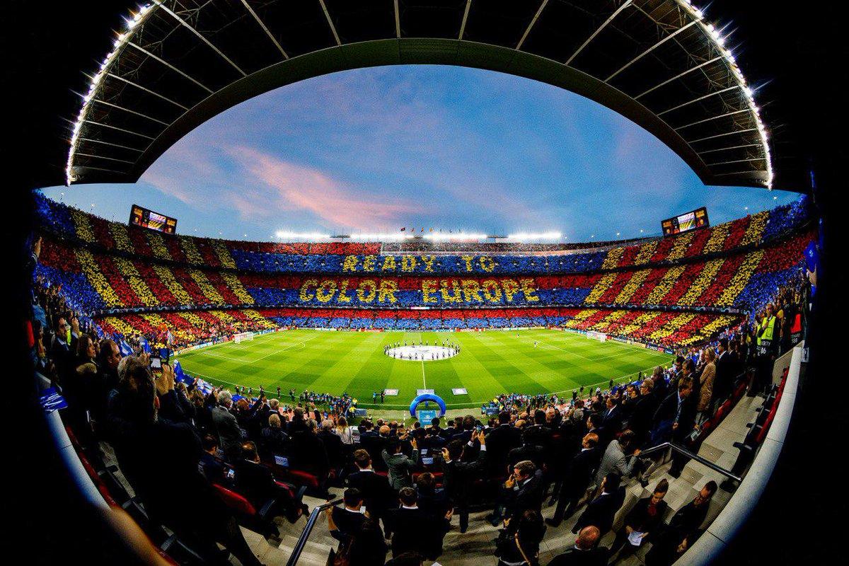 Барселона - Ліверпуль 3:0. АПЛ? Ні, не чули... - изображение 1