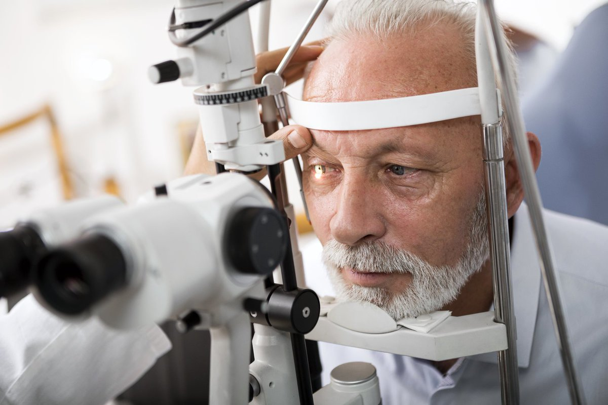 IBM hopes AI can speed up glaucoma