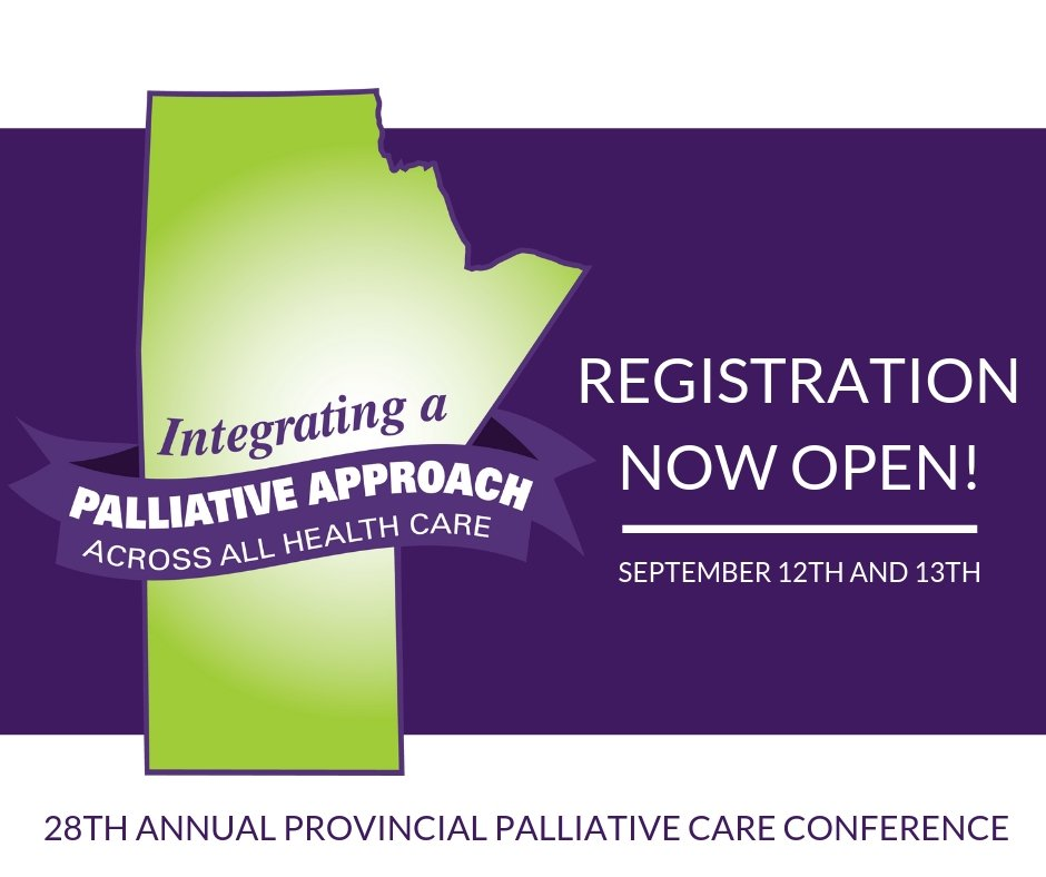 Palliative Manitoba (@PalliativeMB) | Twitter