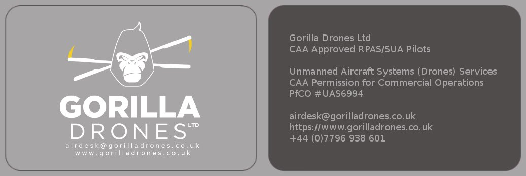 gorilla🦍drones🚁 #Aerial #Services on Twitter