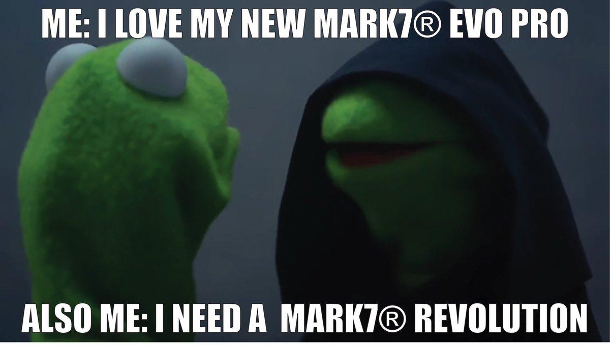Mark 7 Reloading (@mk7reloading) | Twitter