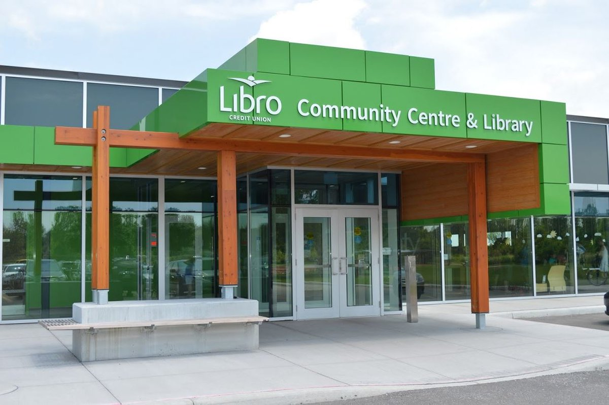 Image result for town of lakeshore Libro community
