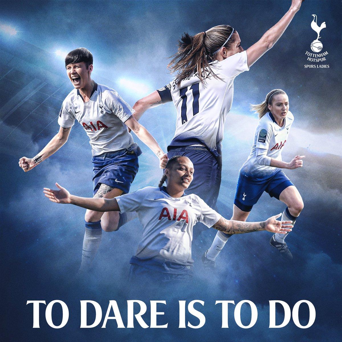 a40d4e300 Tottenham Hotspur LadiesVerified account  thlfcofficial