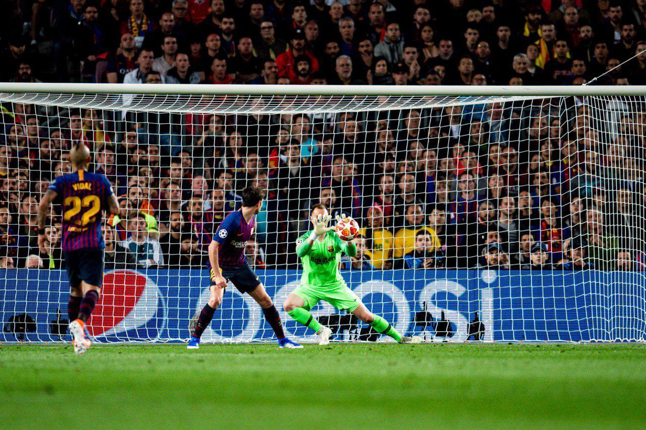 Барселона - Ліверпуль 3:0. АПЛ? Ні, не чули... - изображение 2