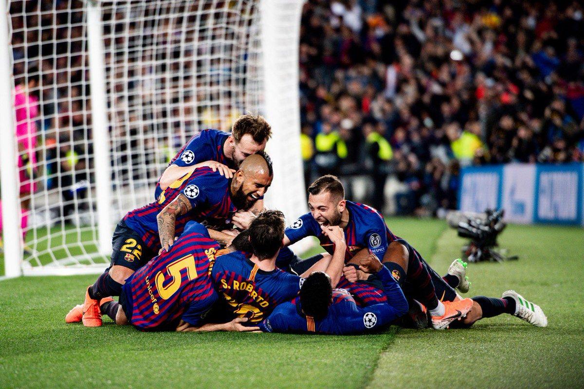 Барселона - Ліверпуль 3:0. АПЛ? Ні, не чули... - изображение 4